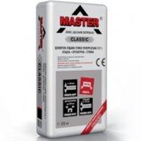 Цементно-песковая смесь Мастер Класик (ЦПС), 25 кг