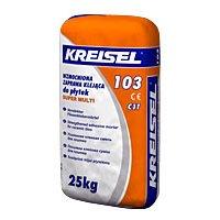 Клей для плитки Kreisel SUPER-MULTі 103, 25 кг