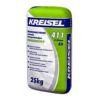 Самовыравнивающаяся смесь Kreisel FLIESS-BODENSPACHTEL 411, 25 кг