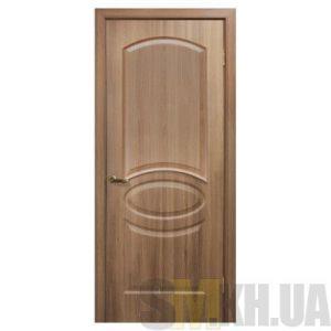 Двери межкомнатные ОМиС «Лика ПВХ» (полотно глухое)