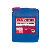 Гидрофобна добавка БАЙРИС, 5 л